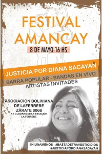 Festival Amancay